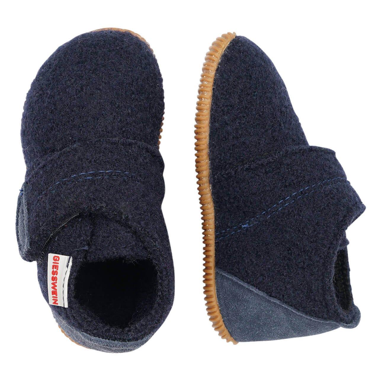 GIESSWEIN Oberstaufen Zapatillas de Estar por casa Unisex Ni/ños