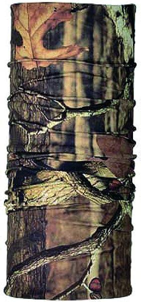 Buff Rodmann Multifunci/ón Mossy Oak Filtro Ultravioleta
