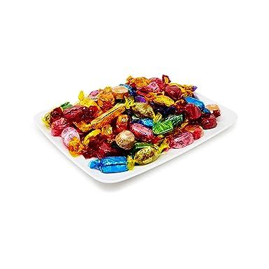 Nestlé Quality Street Surtido de Bombones - 750 gr: Amazon.es: Alimentación y bebidas