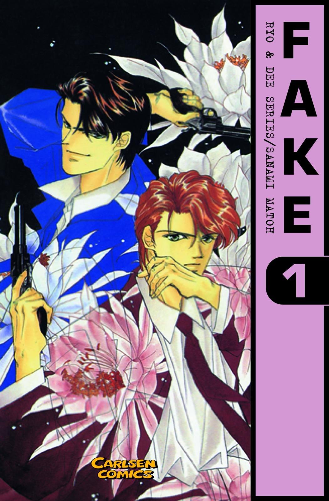 Fake, Band 1