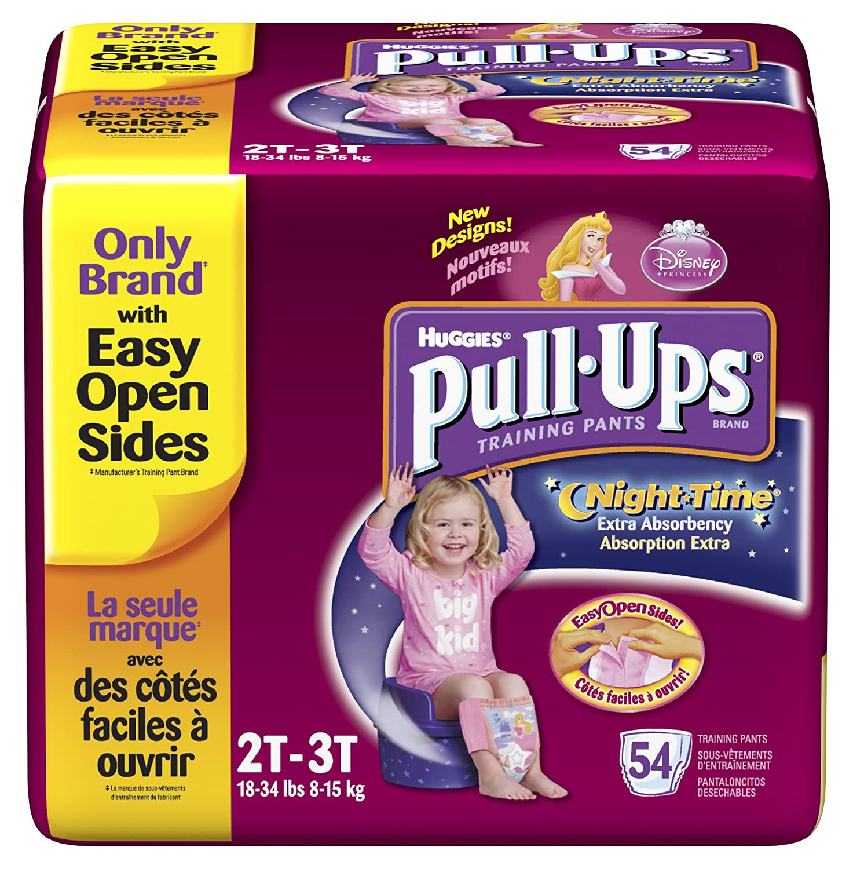 6015bc01ad783 Amazon.com  Huggies Pull-Ups Training Pants