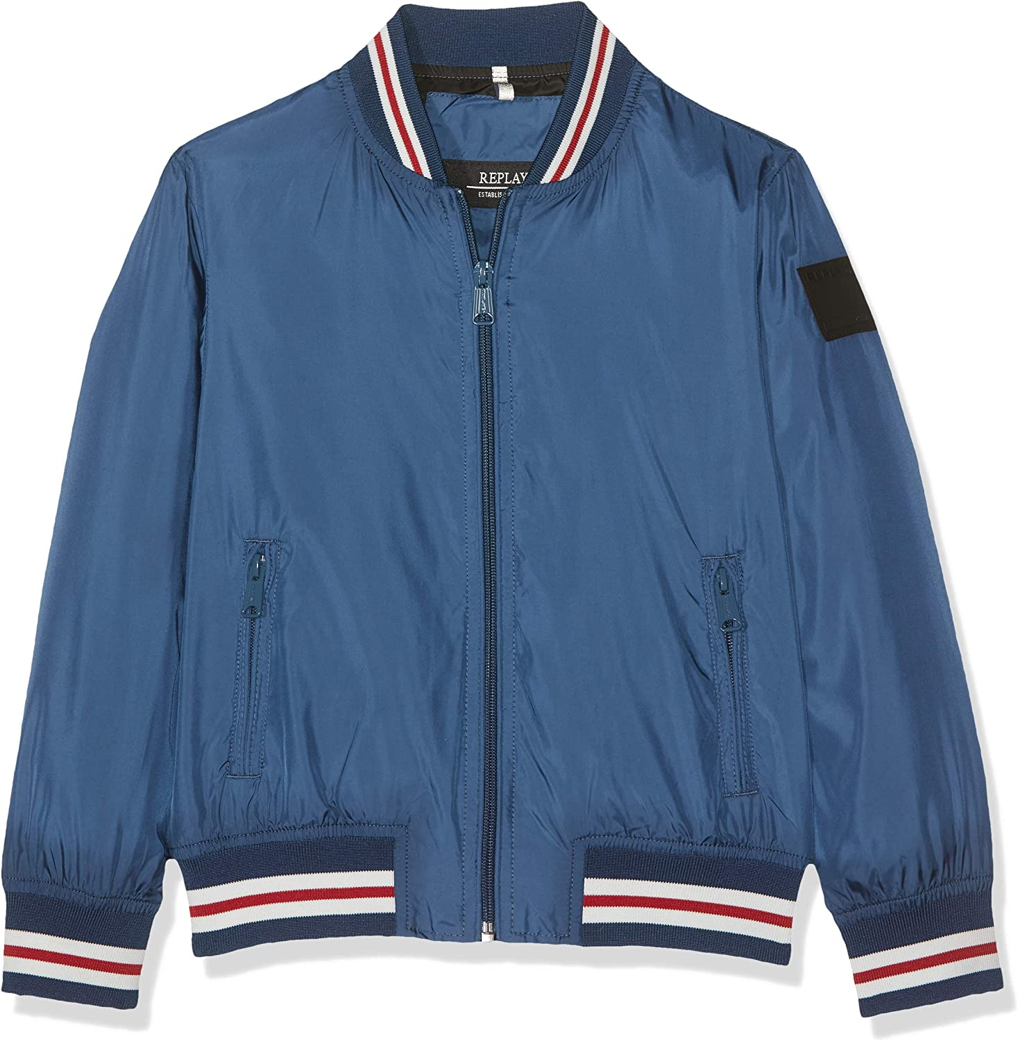 Replay Boys Jacket