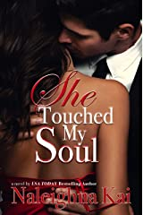 She Touched My Soul Kindle Edition