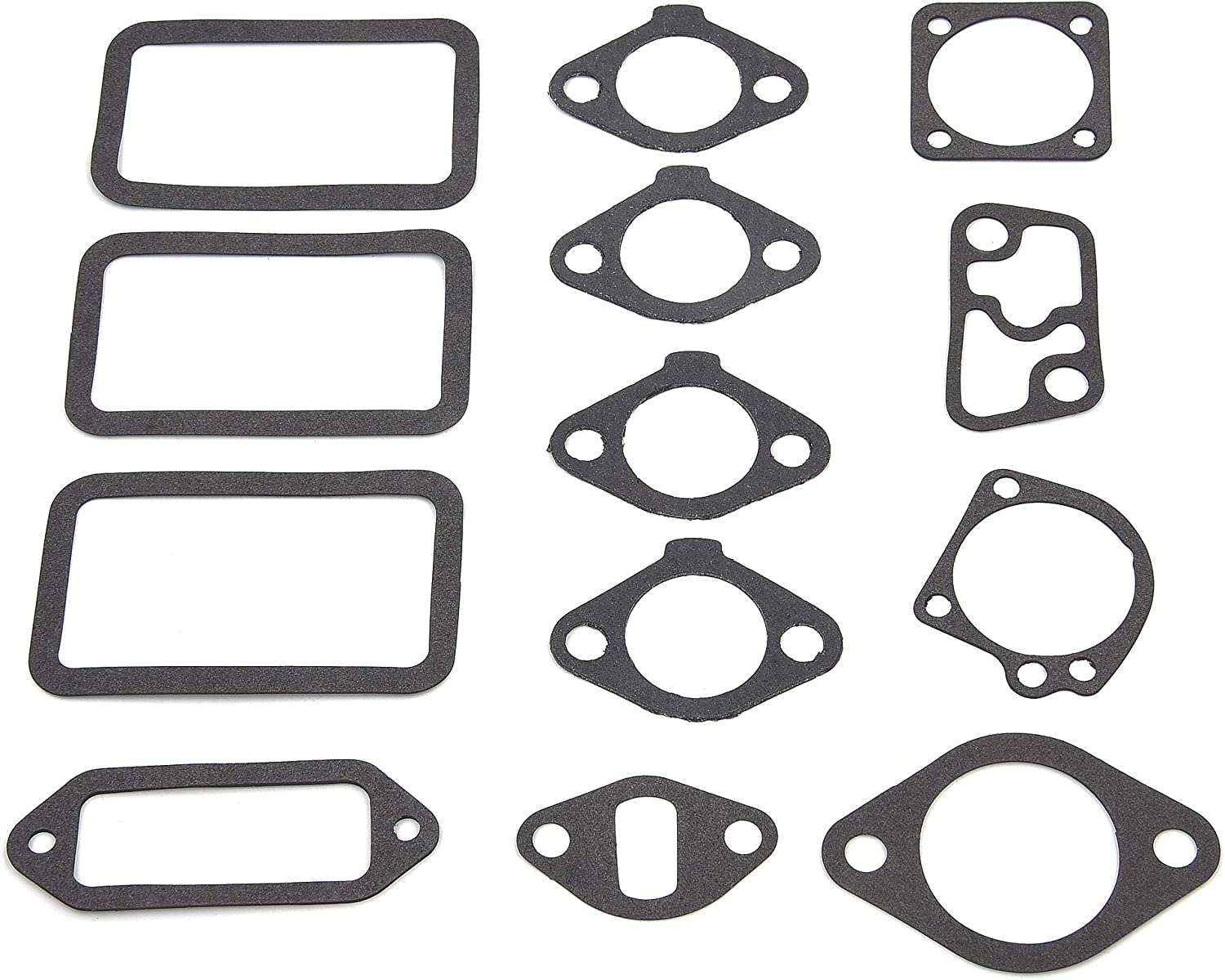 25 755 37-S Gasket Set With Seals Replaces Replacement for M18 M20 KT17 KT19 KT21