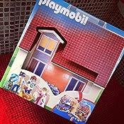 Playmobil - 5167 - Jeu de Construction - Maison Transportable: Amazon.fr: Jeux et Jouets
