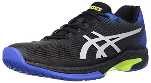 ASICS Solution Speed FF Zapatilla De Tenis - SS19: Amazon.es ...