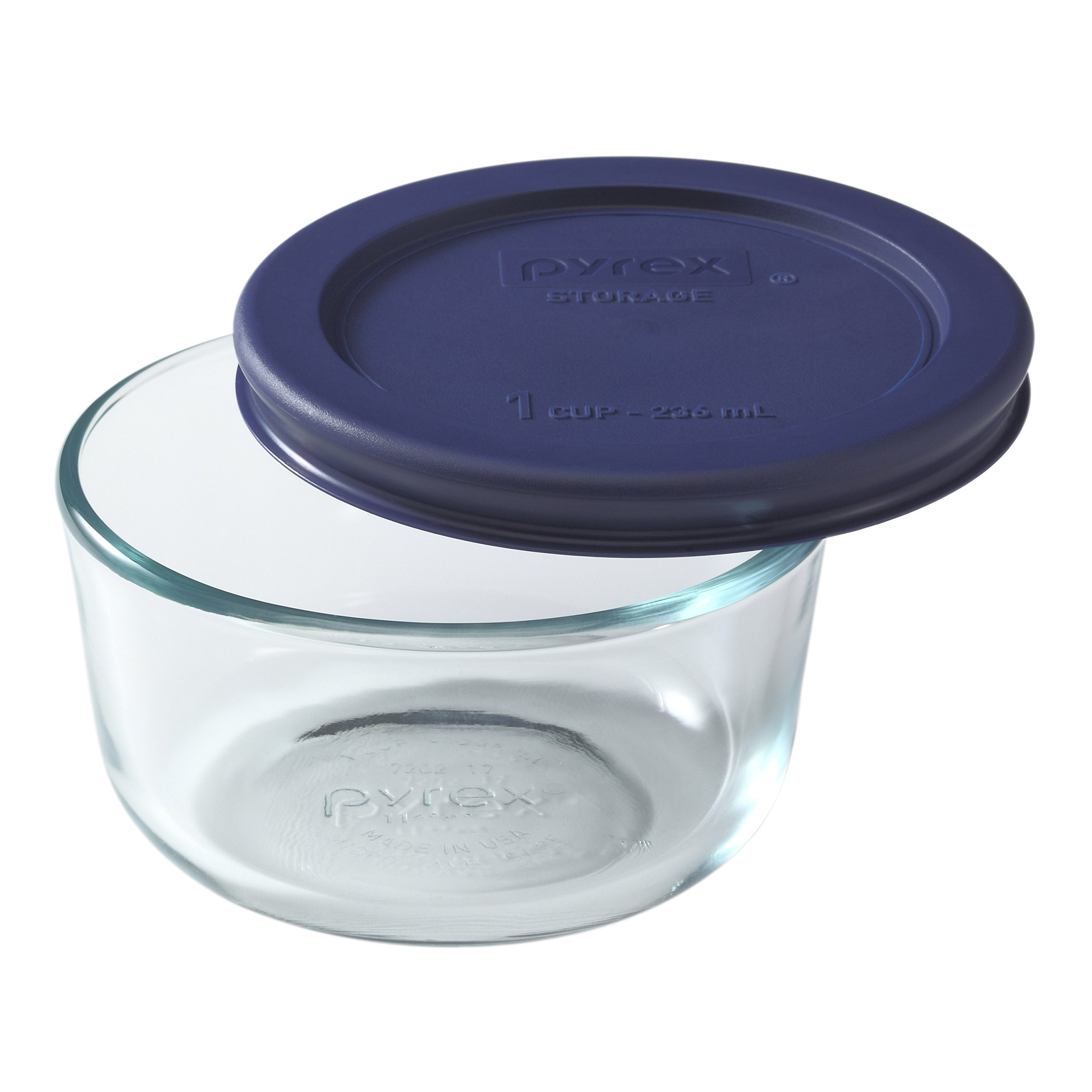 Pyrex Easy Grab Glass Bakeware and Food Storage Set (8-Piece, BPA-free) by Pyrex (Image #5)