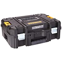 Deals on DEWALT DWST17807 TSTAK II Flat Top Toolbox Organizer