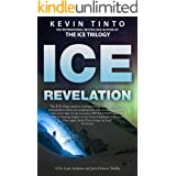 ICE REVELATION: The ICE Trilogy Volume 3