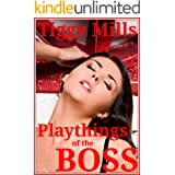 Playthings of the BOSS (A Story of Passions)