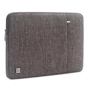 "DOMISO 13.3 Pulgada Ordenador Portátil Impermeable Laptop Sleeve Case Bolsa Caja Cubierta Piel Protector Para 13"""