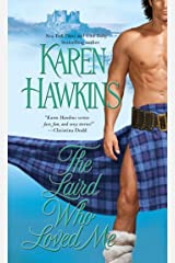 The Laird Who Loved Me (The MacLean Curse Book 5) Kindle Edition
