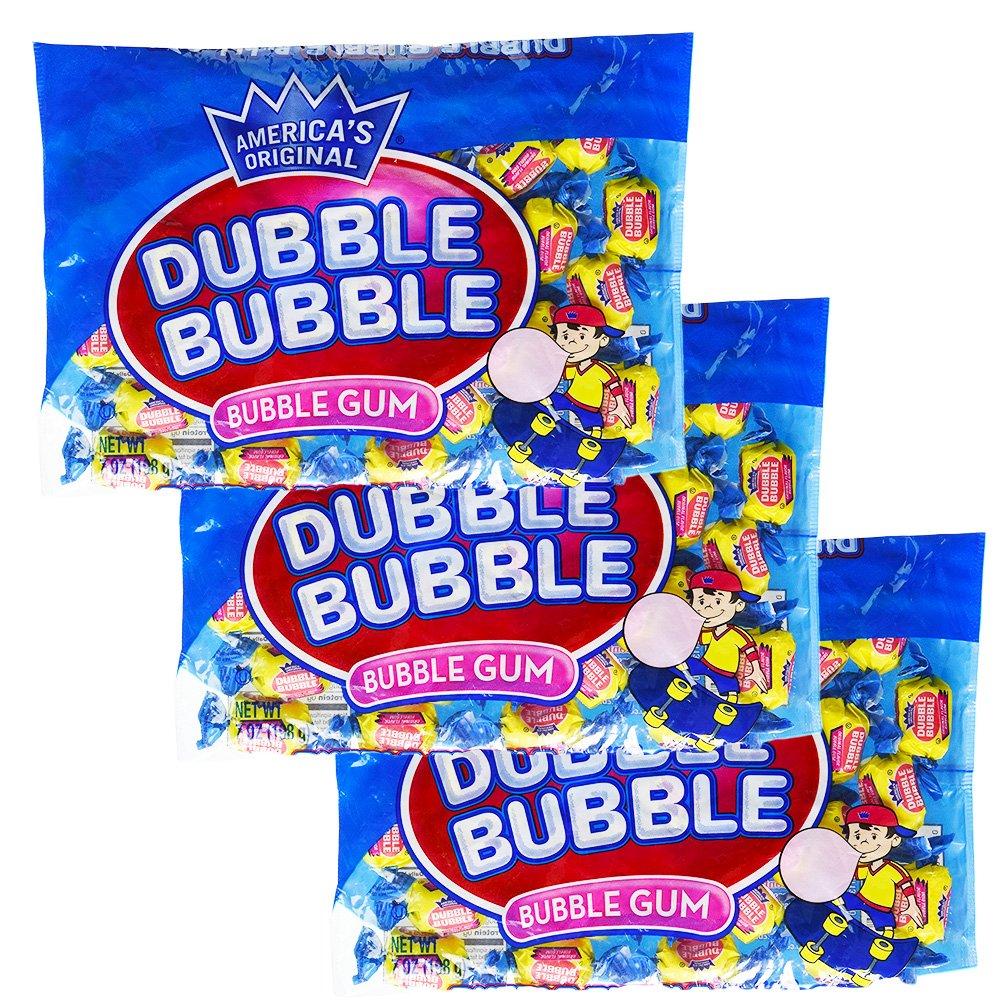 amazoncom dubble bubble tub original flavor 380count 603 oz37 lb chewing gum grocery u0026 gourmet food - Bubble Jug
