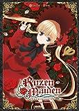 Rozen Maiden: Zuruckspulen: Complete Collection [DVD] [Import]