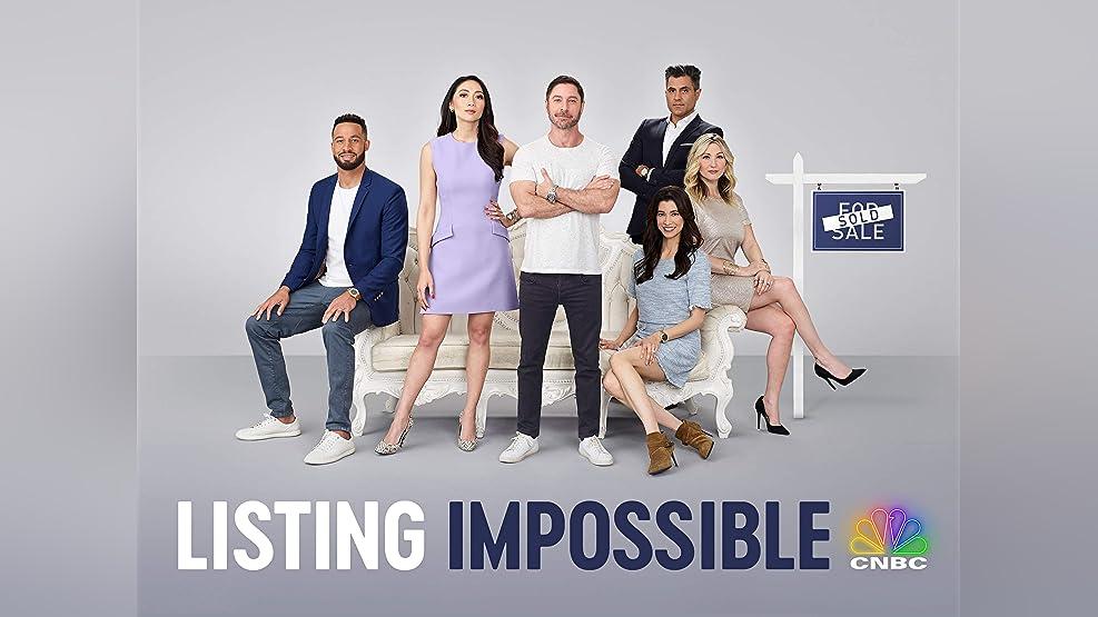 Listing Impossible, Season 1