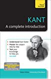 Kant: A Complete Introduction: Teach Yourself (Teach Yourself: Philosophy & Religion)