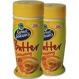 Kernel Seasons - Butter Flavour Popcorn Seasoning - Double Pack