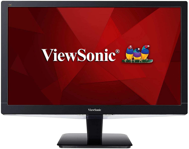 ViewSonic VX2475SMHL-4K 24' 4K monitor