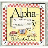Alpha-Bakery Gold Medal Children's Cookbook
