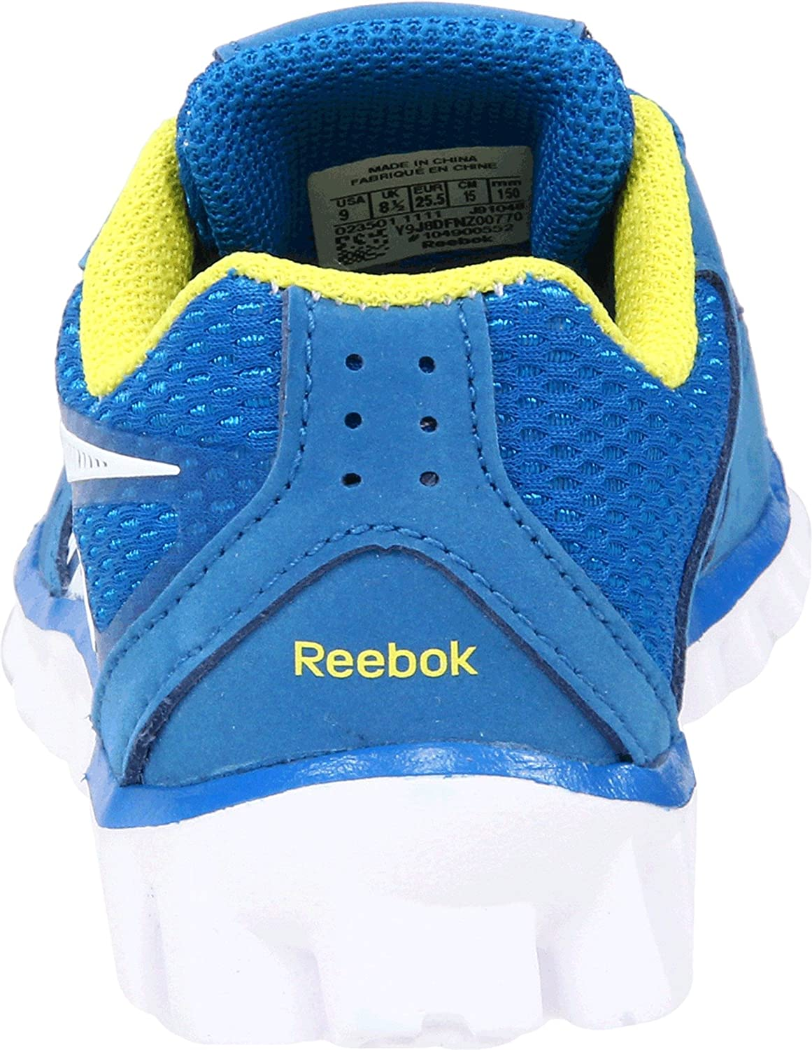 reebok realflex transition