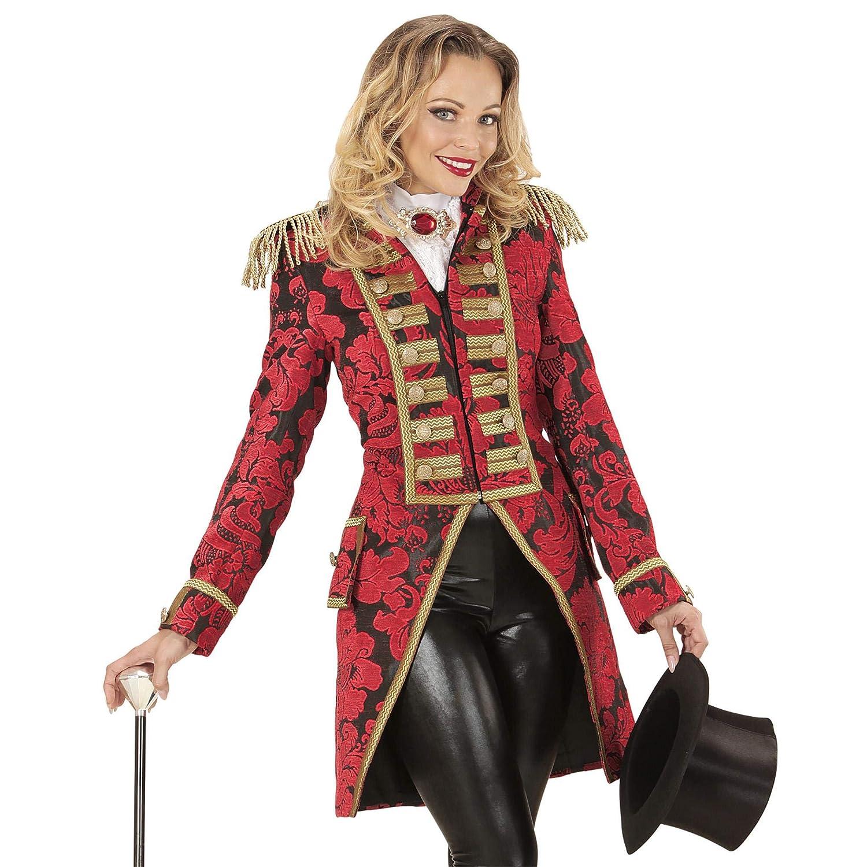WIDMANN ? Mujer FRAC Jaquard Parade Disfraz: Amazon.es: Juguetes y ...