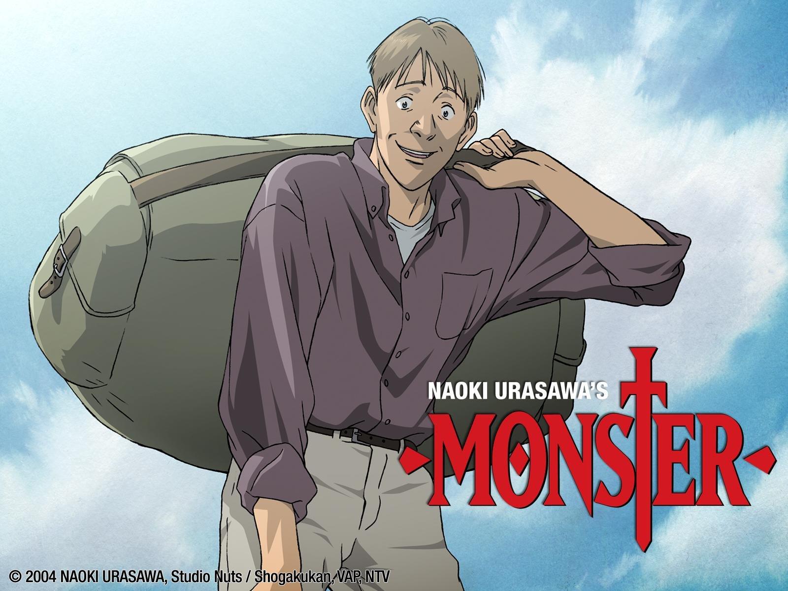 Monster urasawa naoki online dating