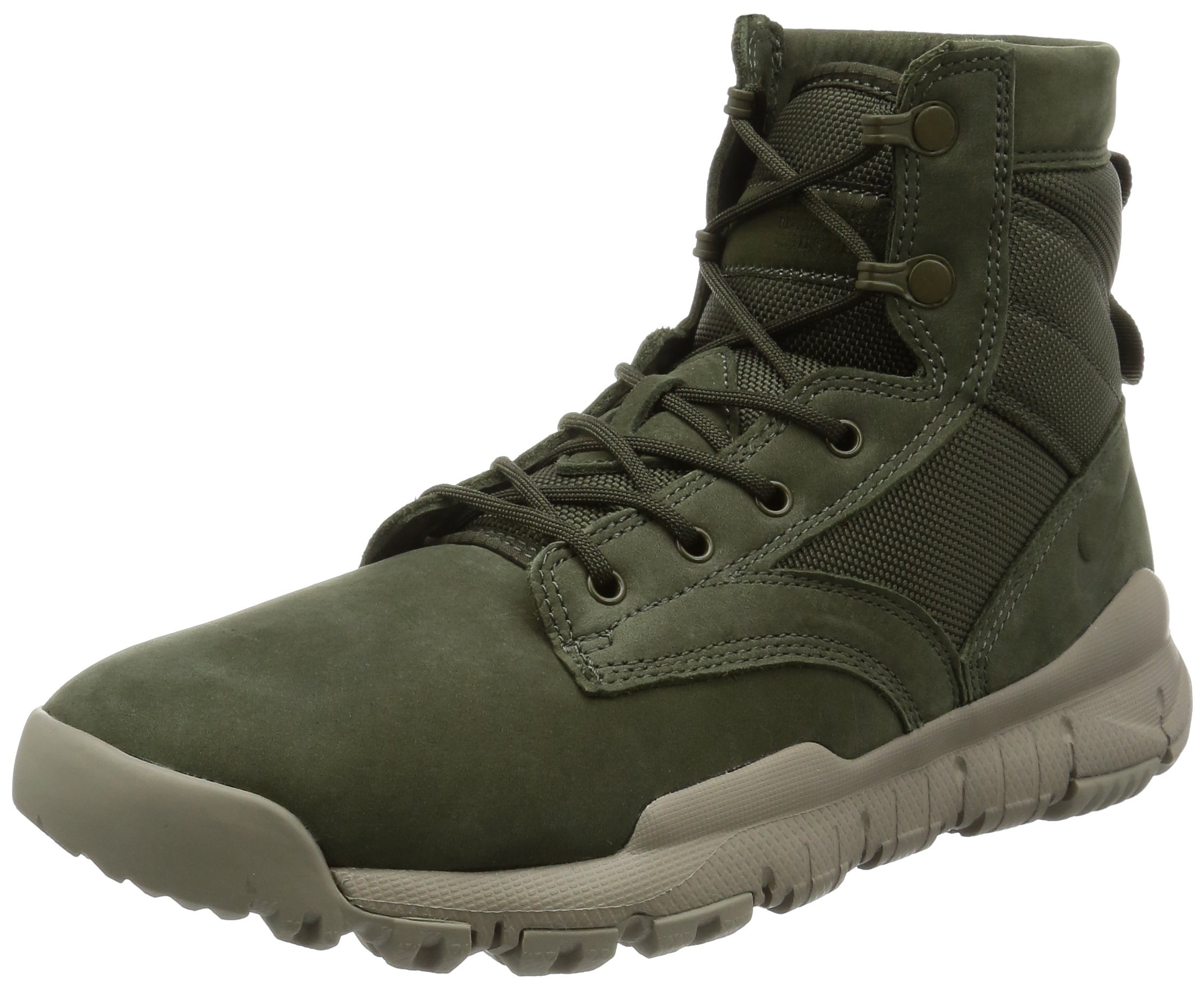 7c9345e0938 Galleon - Nike SFB Special Field Boots Leather NWS Outdoor Boot, 8 D(M)