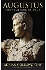 Augustus: First Emperor of Rome Kindle Edition
