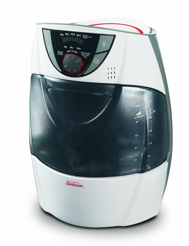Sunbeam Designer Series Warm Mist Humidifier SWM2414-CN