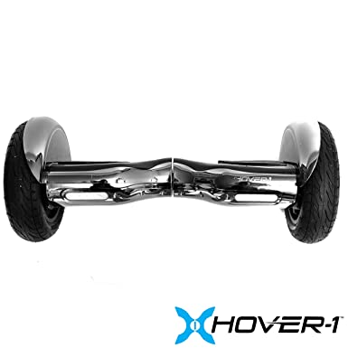 Hover-1 Titan Electric Self Balancing Hoverboard with LED Lights and App Connectivity