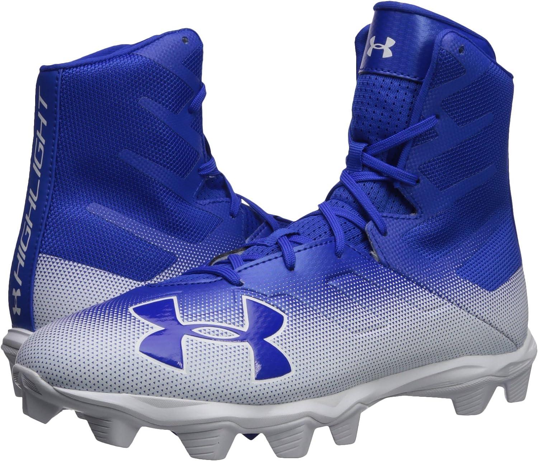 Under Armour Mens Highlight RM Football Shoe