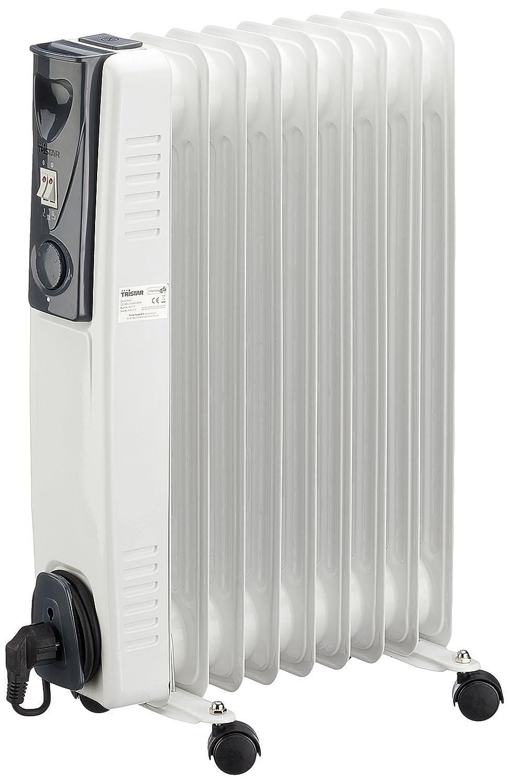 Tristar KA-5114 Radiateur /à bain dhuile /électrique 2000 W