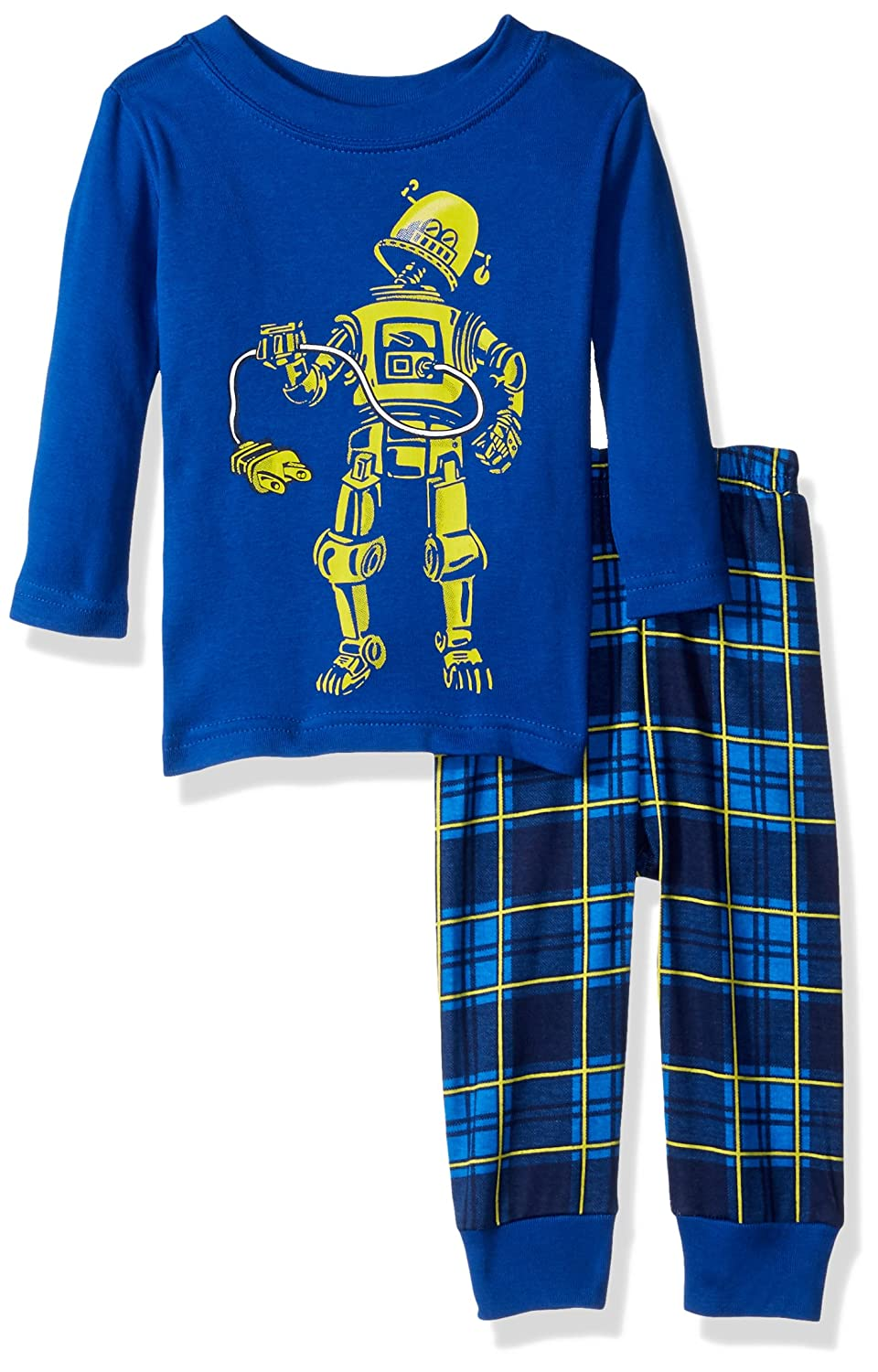 Crazy 8 Big Boy Robot Tight-fit Sleepwear 140161056
