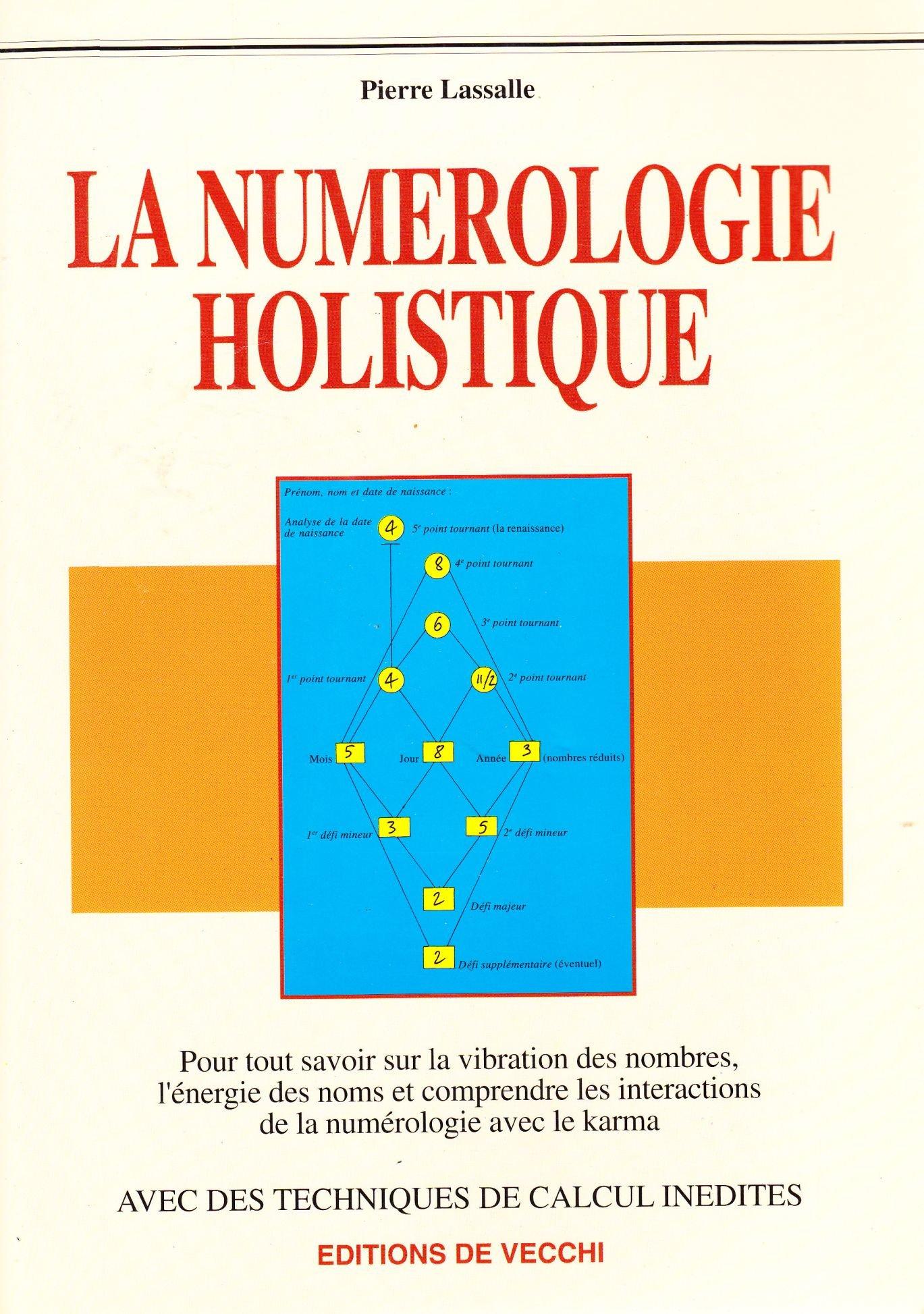 numerologie holistique gratuite