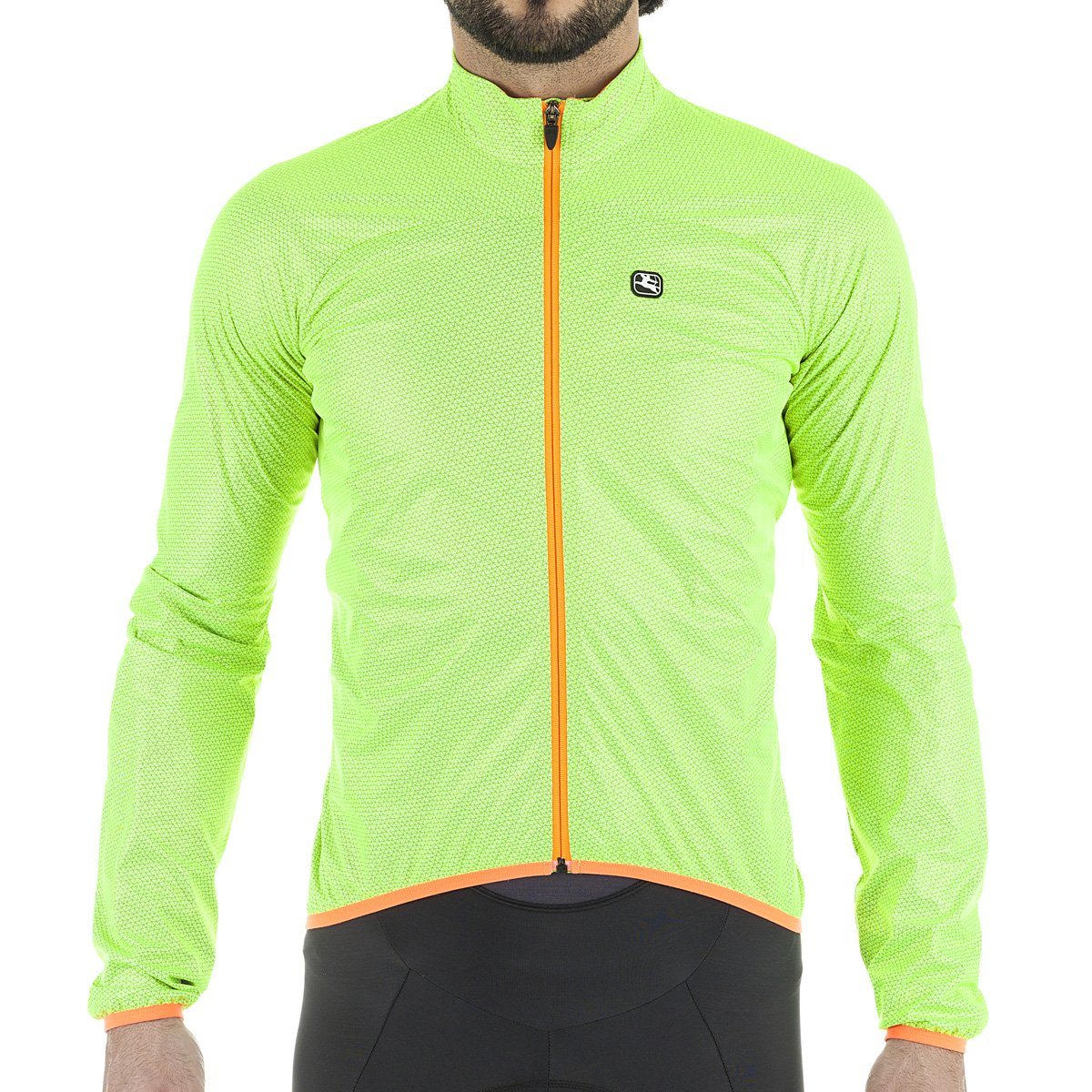 正規 Giordana Monsoonシェルジャケット Giordana – Medium メンズ B01N5VAFIT Medium|Fluo Yellow/Orange B01N5VAFIT Fluo Yellow/Orange Medium, シラタキムラ:3f4ee263 --- mail.mrplusfm.net