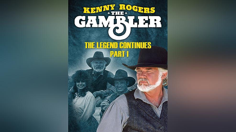 The Gambler Part III: The Legend Continues (Part 1)