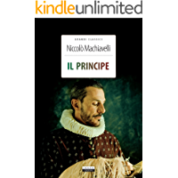 Il principe: Ediz. integrale (Classici del pensiero)