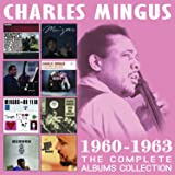 The Complete Albums Collection 1960-1963 (4CD BOX SET)