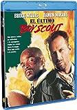 El Último Boy Scout [Blu-ray]