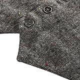 Boys' Girls' Top Design Casual Waistcoat Pockets