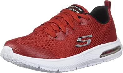 Skechers Boys' DYNA-AIR-Quick Pulse Trainers
