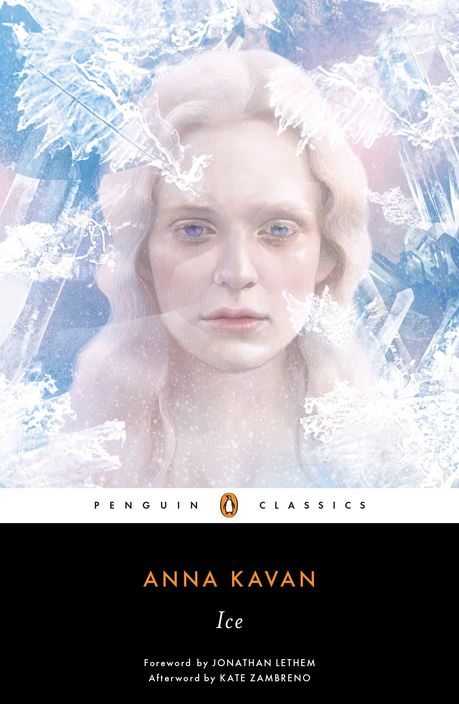 Image result for ice by anna kavan amazon
