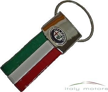 Schlüsselanhänger Alfa Romeo