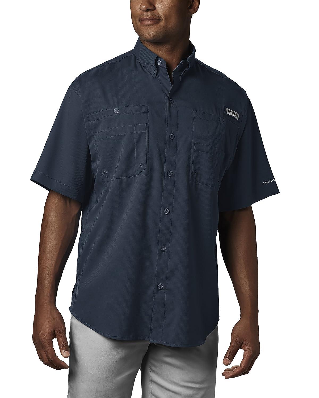 Columbia Tamiami Ii Short Sleeve Shirt fm7266-160