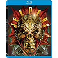 Jeepers Creepers  [Blu-ray] [Importado]