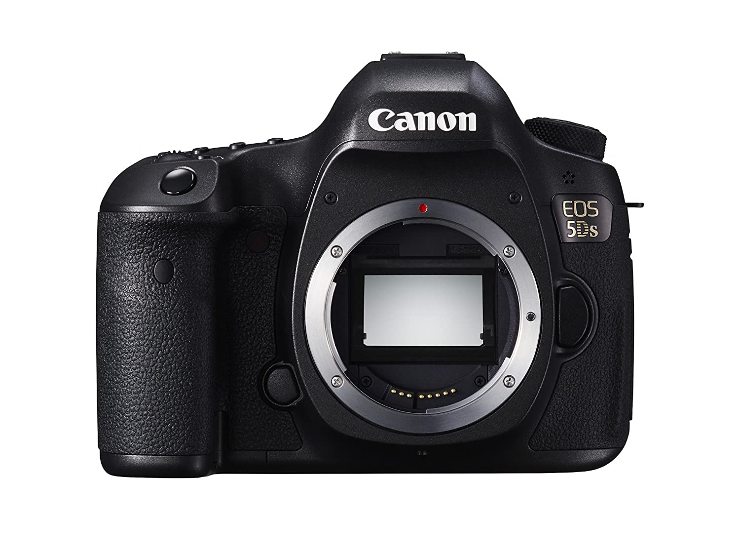 Canon EOS 5DS Review