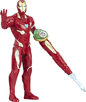 Amazon.com: Marvel Avengers: Infinity War Iron Man with ...