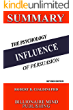 influence the psychology of persuasion collins business essentials pdf download
