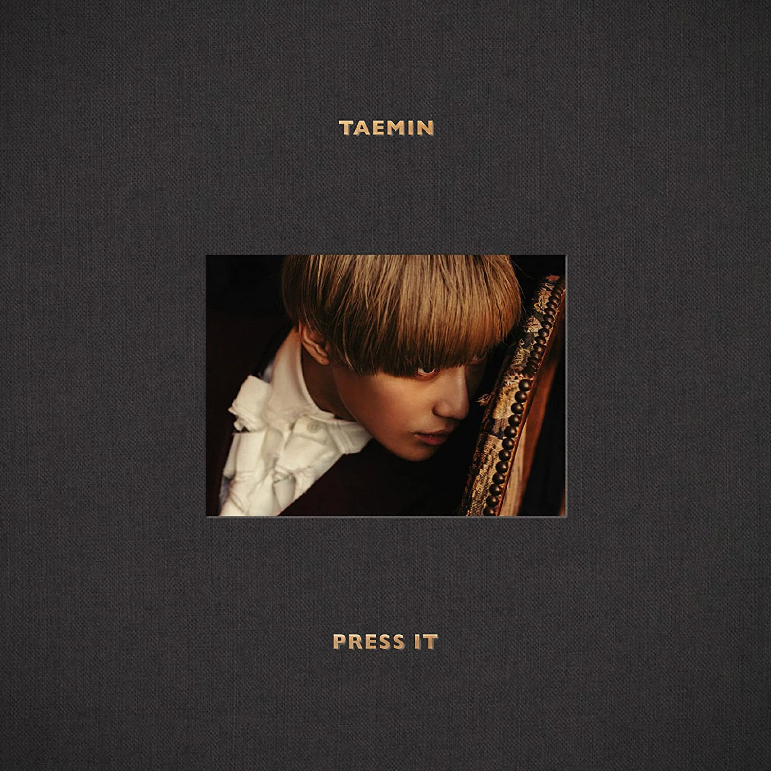 Image result for taemin press it
