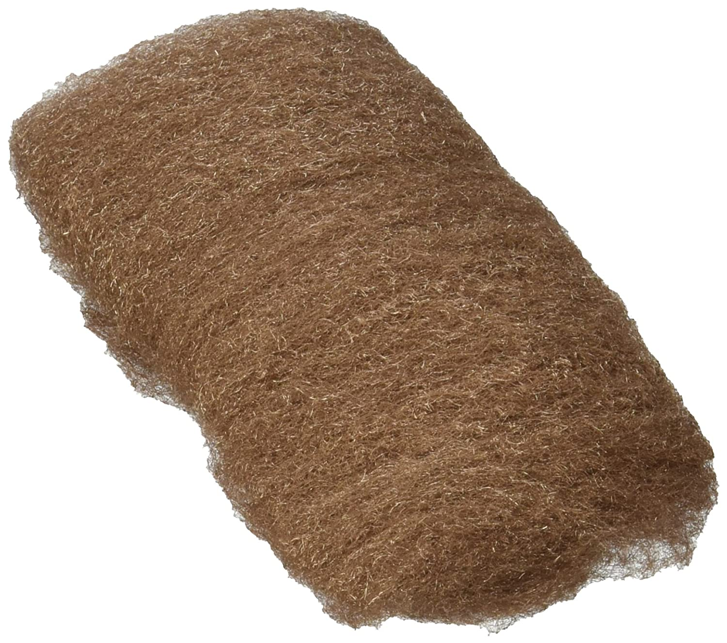 HOMAX PRODUCTS 123100Bronze Fine Wool Pad, 3-Pack